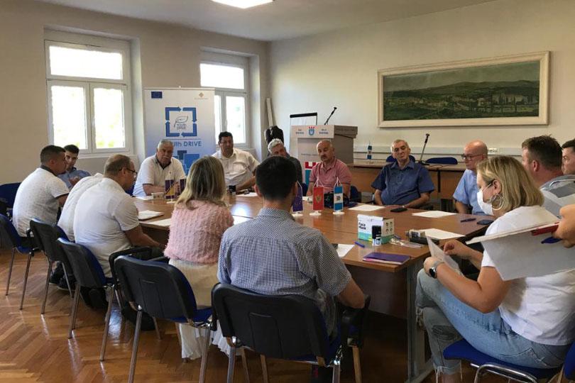 Započelo održavanje okruglih stolova u ŽZH o zaštiti okoliša