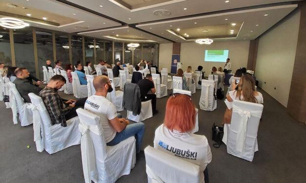 Forumom u Ljubuškom okončan projekt vrijedan 500.000 eura