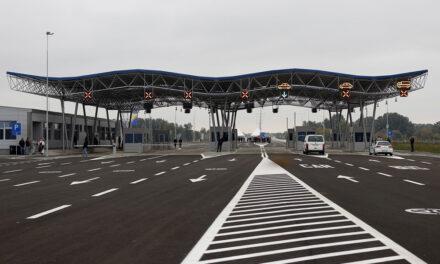 Otvoreni most i novi granični prijelaz s Hrvatskom