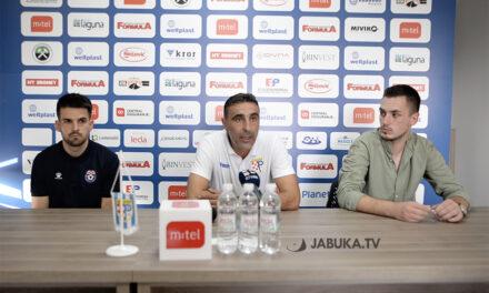Balajić: Očito smo mi puno manji klub da bi se jedanaesterac svirao nama
