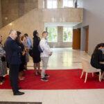 Komemoracija u Mostaru: Dirljiv govor Bešlićeve kćeri