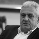 Preminuo Ljubo Bešlić