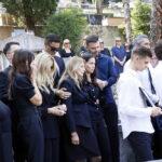 Mostar se oprostio od bivšeg gradonačelnika: Pokopan Ljubo Bešlić