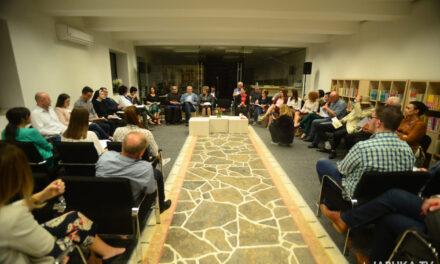 Široki Brijeg: Književna večer s pjesnicima iz ŽZH