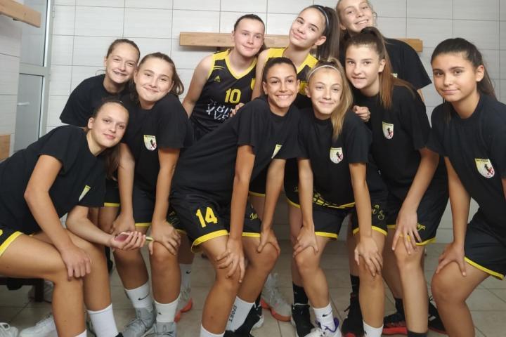 Košarkašicama Posušja izmaklo finale Prvenstva BiH