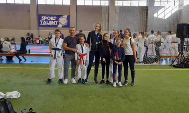 Novi uspjesi Karate kluba Posušje!!!