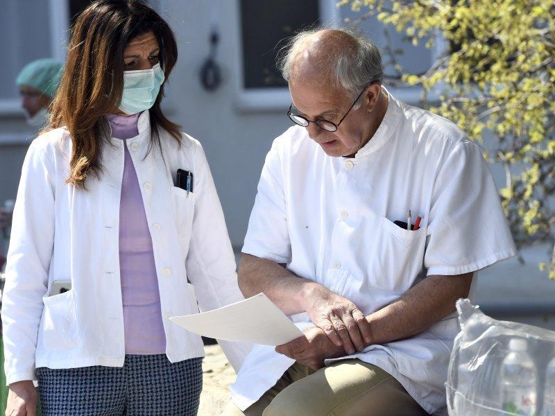 Među umrlima praktički nemamo cijepljenih bolesnika