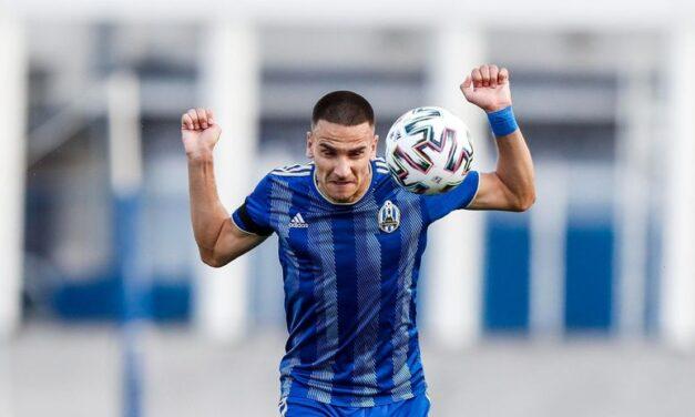 Najluđi gol sezone u HNL-u: POSUŠANI u glavnim ulogama, MILIčEVIĆ ZABIO Zlomisliću