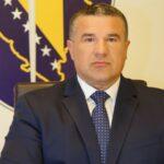 Direktor Granične policije BiH: Godinama se borim s politikom u Sarajevu