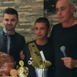 Višestruki pobjednik turnira Mladen Mušura proglašen vitezom Vinskog turnira
