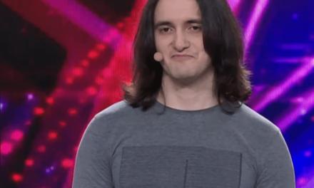 Posušanin u Supertalentu ostavio žiri bez teksta