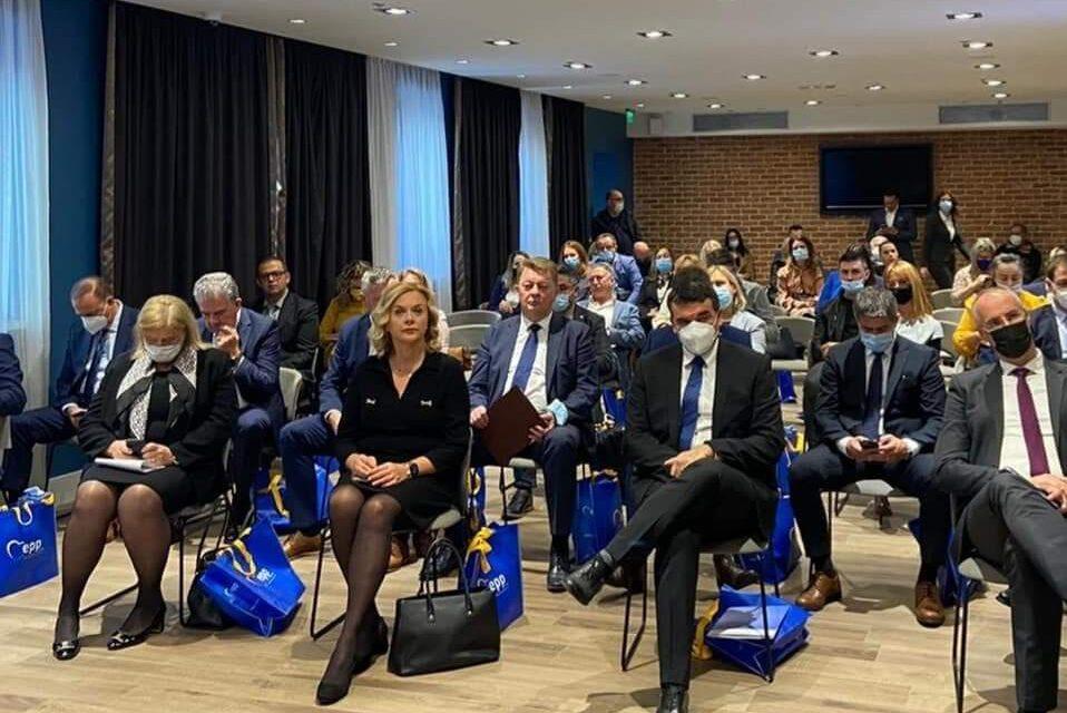Općina Posušje sudionik Međunarodne konferencije IPA III: Sredstvo za povezivanje ljudi unatoč granicama