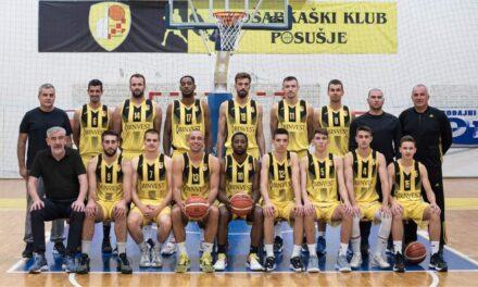 Kreće nova sezona: Posušje dočekuje Bosnu
