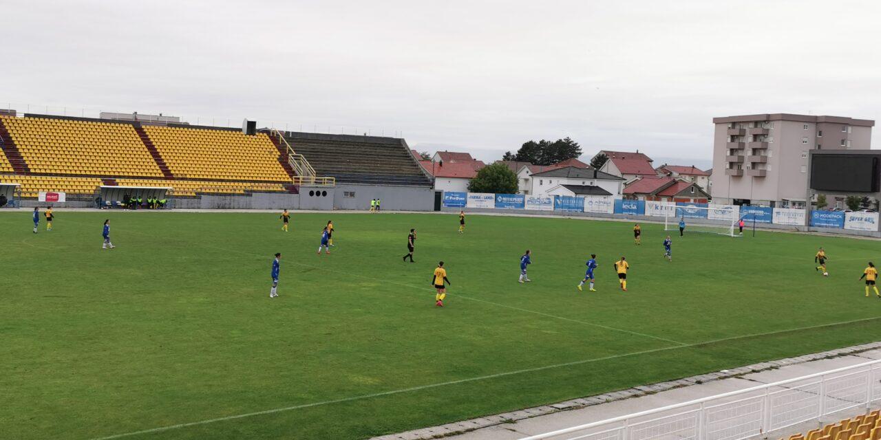 Ćesić s dva gola i sjajnom asistencijom Sredila Željezničar