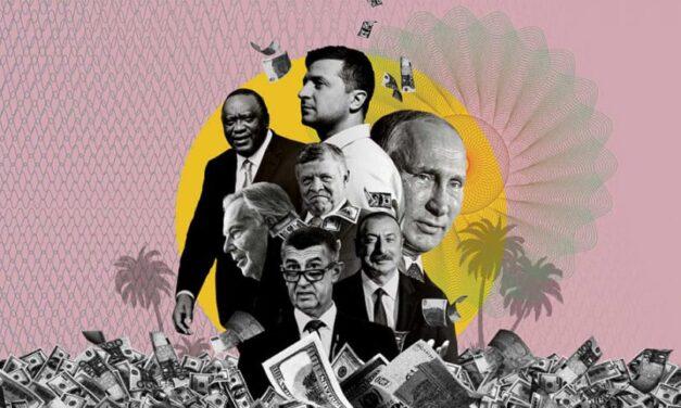 Najveće curenje dokumenata ikad: Otkriveno tajno bogatstvo svjetskih vođa