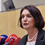 HNS: SMJENA Tadić kao uvod u neizvjesno stanje, ne samo u bh. pravosuđu