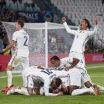 Francuska u ludoj završnici svladala Belgiju i izborila finale Lige nacija!