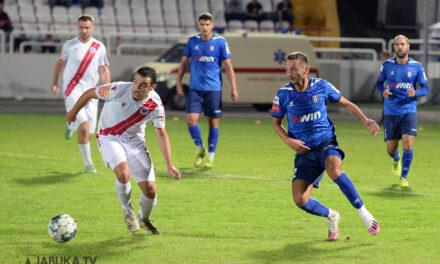BAŠIĆ zabio za Zrinjski, Miličević i Vranjković predvodili Lokomotivu