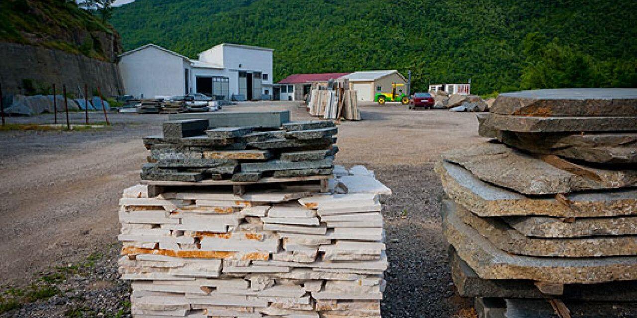 Hercegovina, zemlja kamena, umjesto izvoza, uvozi ga iz cijeloga svijeta